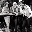 "1971 CAST OF THE NBC TV WESTERN SERIES ""BONANZA"" - 8X10 PUBLICITY PHOTO (DA-507)"