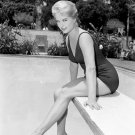 ACTRESS MARTHA HYER - 8X10 PUBLICITY PHOTO (BB-175)