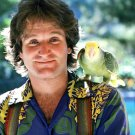 ROBIN WILLIAMS LEGENDARY ACTOR AND COMEDIAN - 8X10 PUBLICITY PHOTO (BB-176)