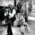 "SHIRLEY TEMPLE BILL ROBINSON ""THE LITTLE COLONEL"" 8X10 PUBLICITY PHOTO (DA-015)"