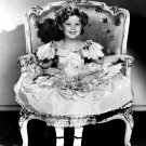 "SHIRLEY TEMPLE IN THE FILM ""THE LITTLE COLONEL"" - 8X10 PUBLICITY PHOTO (DA-017)"
