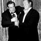 "BOB HOPE MARLON BRANDO FIGHT OVER OSCAR ""ON THE WATERFRONT"" 8X10 PHOTO (ZZ-068)"