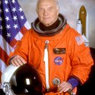 JOHN GLENN STS-95 NASA ASTRONAUT AND FORMER U.S. SENATOR - 8X10 PHOTO (EP-008)
