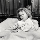"SHIRLEY TEMPLE IN THE FILM ""LITTLE MISS MARKER"" - 8X10 PUBLICITY PHOTO (DA-021)"