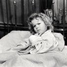 "SHIRLEY TEMPLE IN THE FILM ""LITTLE MISS MARKER"" - 8X10 PUBLICITY PHOTO (DA-021)"
