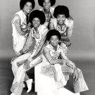 """THE JACKSON 5"" LEGENDARY R&B/POP MUSIC GROUP - 8X10 PUBLICITY PHOTO (EE-169)"