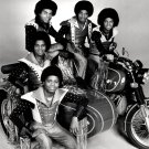 """THE JACKSON 5"" LEGENDARY R&B/POP MUSIC GROUP - 8X10 PUBLICITY PHOTO (EE-170)"