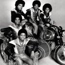 """THE JACKSON 5"" LEGENDARY R&B/POP MUSIC GROUP - 8X10 PUBLICITY PHOTO (EE-170)"