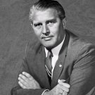 DR. WERNHER VON BRAUN IN 1960 - 8X10 NASA PHOTO (ZZ-078)
