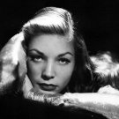LAUREN BACALL LEGENDARY ACTRESS - 8X10 PUBLICITY PHOTO (DA-202)