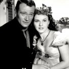 JOHN WAYNE PAULETTE GODDARD IN 'REAP THE WILD WIND' 8X10 PUBLICTY PHOTO (EP-947)