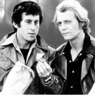 "PAUL MICHAEL GLASER AND DAVID SOUL IN ""STARSKY & HUTCH"" - 8X10 PHOTO (DA-792)"