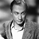"NORMAN LLOYD IN 1945 HITCHCOCK FILM ""SPELLBOUND"" - 8X10 PUBLICITY PHOTO (DD-195)"