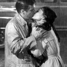 "AUDREY HEPBURN & GEORGE PEPPARD IN ""BREAKFAST AT TIFFANY'S"" 8X10 PHOTO (NN-209)"