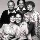 """THREE'S COMPANY"" ORIGINAL CAST - 8X10 PUBLICITY PHOTO (ZY-475)"