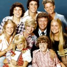 """""""THE BRADY BUNCH"""" FLORENCE HENDERSON ROBERT REED - 8X10 PUBLICITY PHOTO (ZY-643)"""