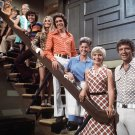 """""""THE BRADY BUNCH"""" FLORENCE HENDERSON ROBERT REED - 8X10 PUBLICITY PHOTO (ZY-649)"""