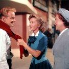"""BOB FOSSE DEBBIE REYNOLDS IN """"GIVE A GIRL A BREAK"""" 8X10 PUBLICITY PHOTO (ZY-694)"""