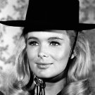 "LINDA EVANS IN THE ABC TV SERIES ""THE BIG VALLEY"" 8X10 PUBLICITY PHOTO (NN-159)"
