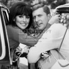 MARLO THOMAS AND TED BESSELL IN 'THAT GIRL' - 8X10 PUBLICITY PHOTO (DA-622)