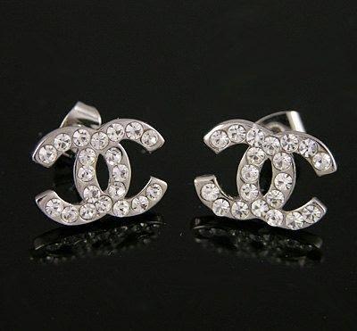 Chanel fashion jewelry sale 96