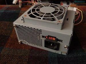 Compaq computer pc power supply 5v 15amp