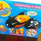 Hamcycle and sidecar zhu zhu pet
