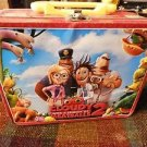Cloudy with a chance of meatballs lunch box