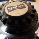 Vintage kenmore iron