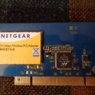 Netgear wg311v3 wireless pci adapter