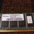 elixir Pc memory card ddr-333Mhz -cl25 512mb