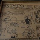 Funland the family entertainer cartoon 1951