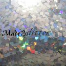 Holographic Silver Squares