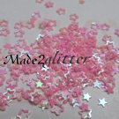 Pink Hollow stars