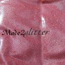 Matte Pink extra fine gliter