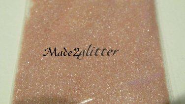 Cover beige matte glitter