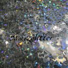 holographic scottish terrier glitter spangles