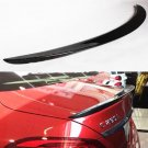 Carbon Fiber Rear Trunk Spoiler For Mercedes Benz C-Class W205 C200 C250 C300 2014 2015