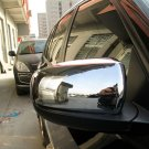 Chrome ABS Mirror Covers for BMW X6 E71 2008-2013