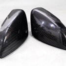 Carbon Fiber Mirror Covers For VW CrossPolo 2010-2014