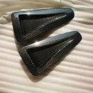 Carbon Fiber Hood Scoop For Nissan GTR GT-R R35 2008-2014