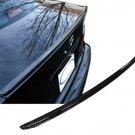 Carbon Fiber Rear Trunk Spoiler For BMW 5 Series E39 520i 525i 528i 530i 535i 540i 1996-2002