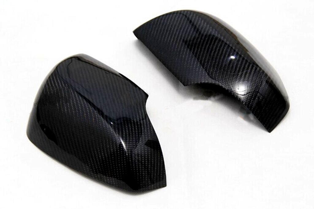 Carbon Fiber Mirror Covers for Subaru Legacy 2015 USDM