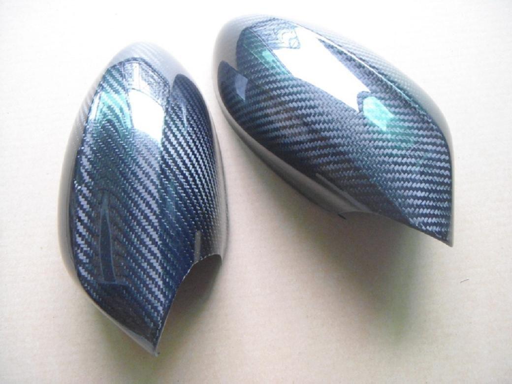 Carbon Fiber Mirror Covers For BMW Z4 E89 2009-2014