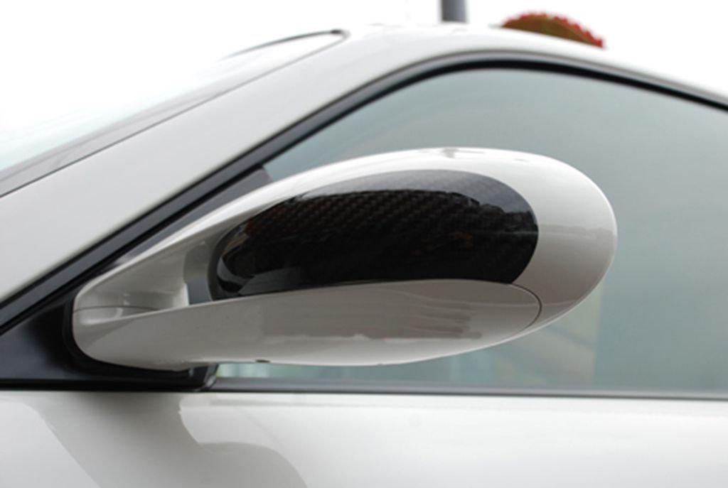 Carbon Fiber Mirror Covers For Porsche 911 997 2004-2011