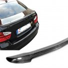 Carbon Fiber M-tech Rear Spoiler for BMW 3 Series E90 2005-2011