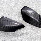 Carbon Fiber Mirror Covers For Volvo V70 2008-2014