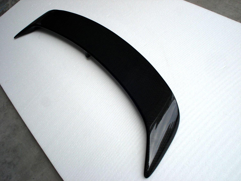Carbon Fiber Rear Spoiler For BMW 3 Series Coupe E92 2006-2013 HM-Style