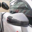 Carbon Fiber Mirror Covers For Audi TT TTS 2007-2013