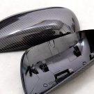 Carbon Fiber Mirror Covers Replacement For Toyota Corolla 2007-2009